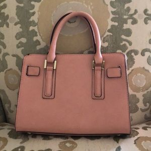 Merona Bags light pink purse